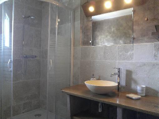 Salle de bains Séquoia