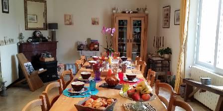 Le Relais de Libreval Le Petit déjeuner au Relais