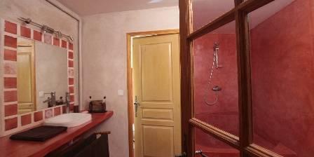 Mémoires Du Sud Salle de bain