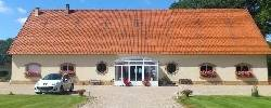Bed and breakfast Le Blockhaus De Domleger