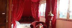 Bed and breakfast Le Fr�ne Fringant
