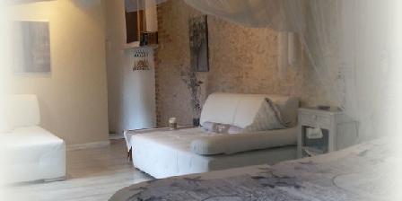 La Maison d'Hocquincourt Chambre Eglantine