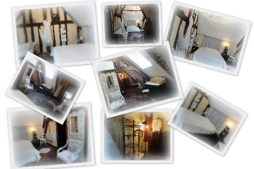 La maison d 39 hocquincourt une chambre d 39 hotes dans l 39 yonne en bourgogne description - Chambre d hote dans l yonne ...