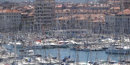 La  Luna Marseille