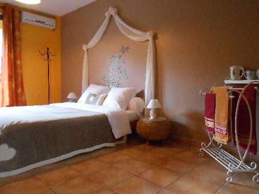 Chambre double Mimosa