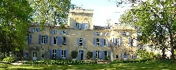 Gite Chateau des Barrenques