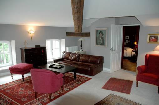 Chambre d'hote Vaucluse - SUITE GRIGNAN