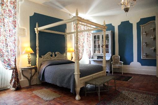 Chambre d'hote Vaucluse - GITE DE LA CHAPELLE