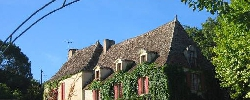 Bed and breakfast Manoir Des Farguettes