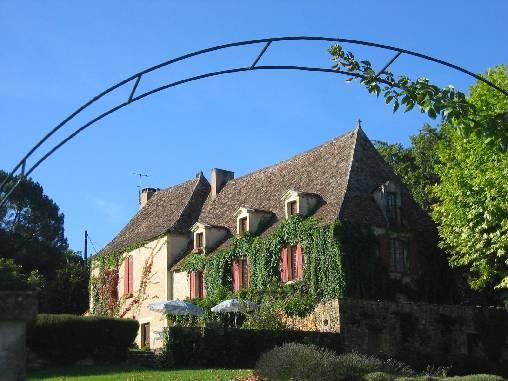 Chambre d'hote Dordogne - LE MANOIR DES FARGUETTES