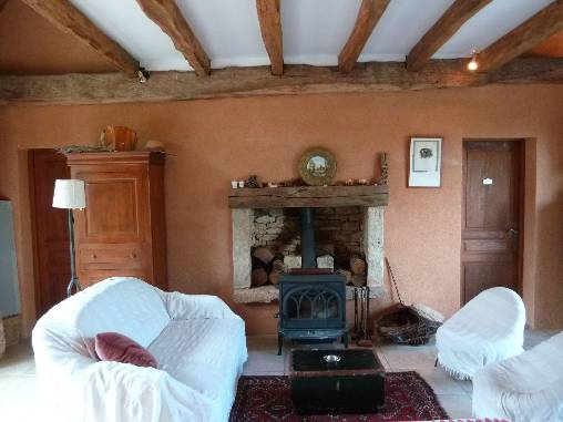 Chambre d'hote Dordogne - SEJOUR DU GITE
