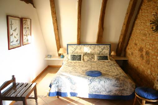 Chambre d'hote Dordogne - CHAMBRE DU GITE