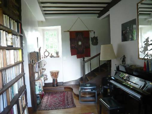 Chambre d'hote Dordogne - ENTREE DU MANOIR