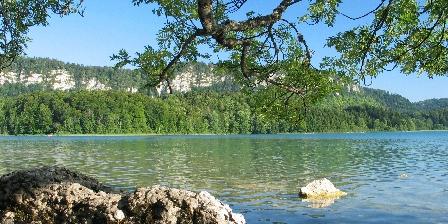 Les 5 Lacs Lac Ilay