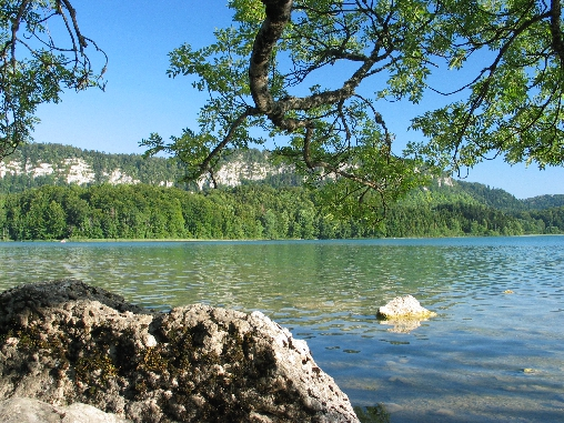 lac Ilay