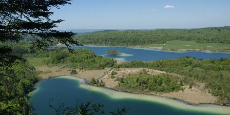 Les 5 Lacs 4 lacs