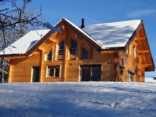 Chalet 6 pers. Jura