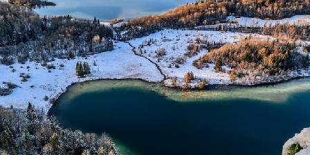 Les 5 Lacs Auberge des 5 lacs