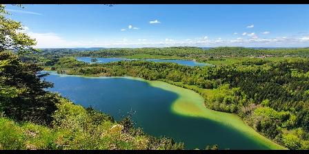 Les 5 Lacs Belvédère 4 Lacs