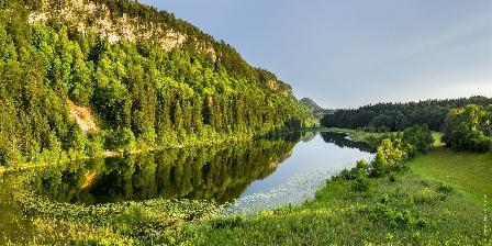 Les 5 Lacs Maclu Lac