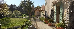Bed and breakfast Le Mas des Chardons