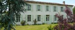 Bed and breakfast A Lilaire chambre d'h�tes Bio