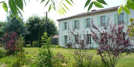 Bed and breakfast A Lilaire chambre d'hôtes Bio >