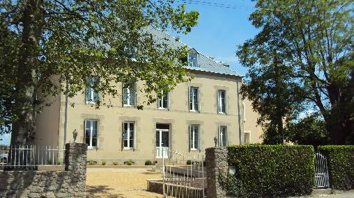 Bed & breakfasts Vendée, from 65 €/Nuit. Les herbiers (85500 Vendée)....