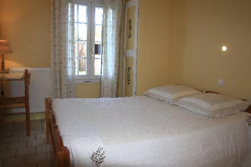Chambre d'hote Vaucluse - Chambre de couple