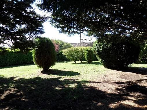 Chambre d'hote Vaucluse - Jardin d'agrément
