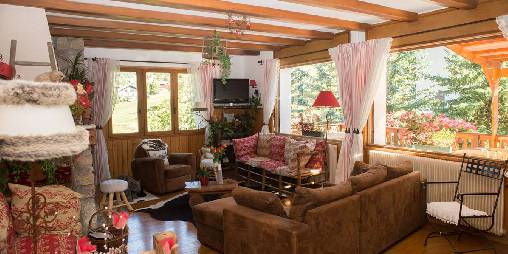 Chambre d'hote Alpes de Haute Provence -
