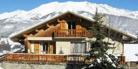 Chalet la providence une chambre d 39 hotes dans les alpes - Chambre d hotes alpes de haute provence ...