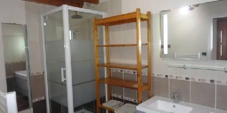 Gite La Ferme De Wolphus > salle de bain