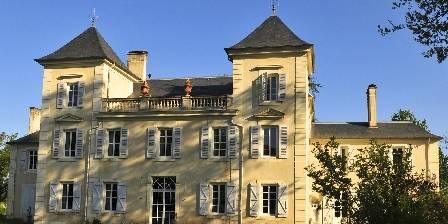 Chateau de Darrech