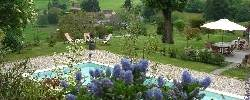 Bed and breakfast La Colline d'Orance