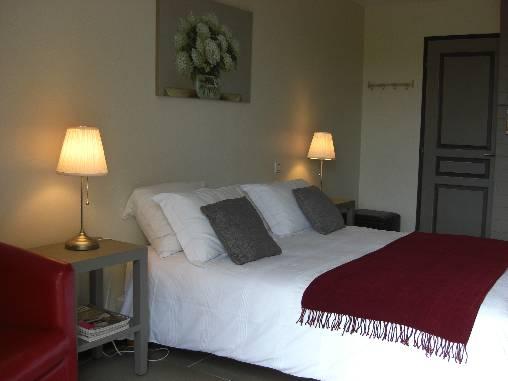 bed & breakfast Dordogne - GREY room