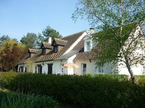 Chambres d'hotes Indre-et-Loire, Civray de Touraine (37150 Indre-et-Loire)....