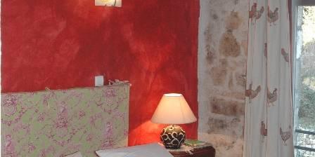 Les Capitelles Du Caylar Chambre Lo Campèstre