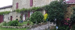 Bed and breakfast Les Forges de Planechaud