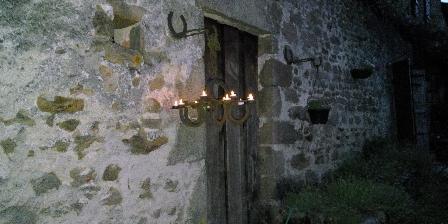 Chambre d'hotes Les Forges de Planechaud > ambiance nuit