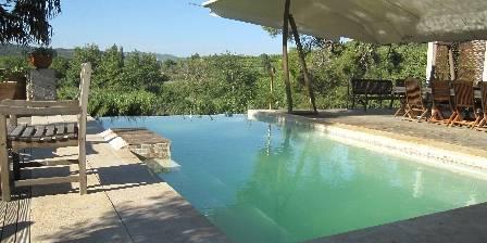 Domaine du Soleil Couchant Pool