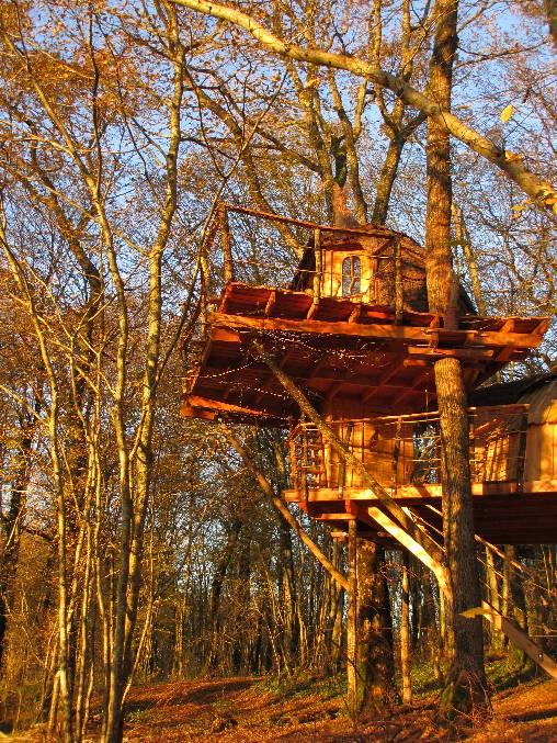 chambres d 39 hotes jura cabanes du bois clair. Black Bedroom Furniture Sets. Home Design Ideas