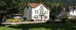 Bed and breakfast Le Chevalier des Vosges
