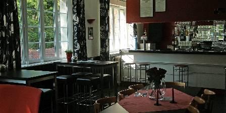 Le Chevalier des Vosges Le Bar