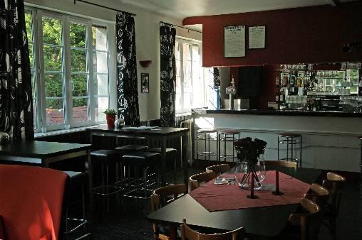 Chambre d'hote Vosges - Le Bar