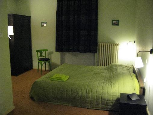Chambre d'hote Vosges -