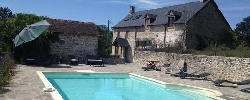 Bed and breakfast La Maison Verte