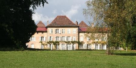 Château d'Alteville Le parc