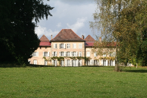 bed & breakfast Moselle - The parc