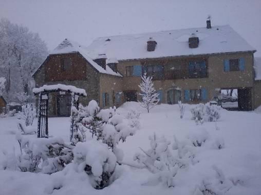 Chambre d'hote Hautes-Pyrénées -
